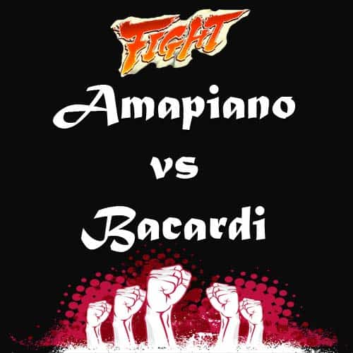 Amapiano vs Bacardi Review