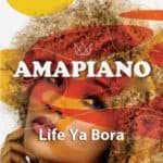 Life Ya Bora Amapiano mp3 download