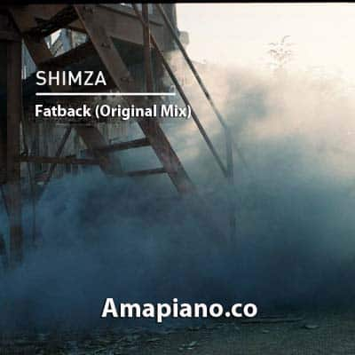 Shimza – Fatback (Original Mix)