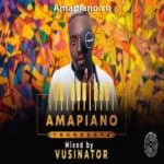 Vusinator Amapiano Thursdays Mix Amapiano.co
