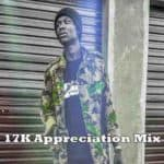 DJ Jim Mastershine 17K Appreciation Mix MP3 Download