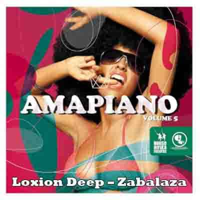 Loxion Deep Zabalaza mp3 Download