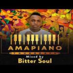 Bitter Soul - Amapiano Thursdays Mix MP3 Download