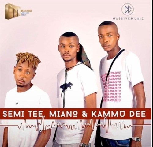 Semi Tee & Kammu Dee, Miano – Gabadiya (Vocal Mix) mp3 download