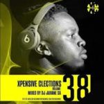 Dj Jaivane – XpensiveClections Vol 38 (Welcoming 2020) mp3 download