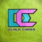 Dlala Chass – Black Forest (Gqom Mix) Mp3 download
