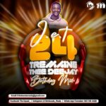 The Squad – Just Expensive Taste Vol 024 (Tremaine Thee deejays birthday mix) mp3 download