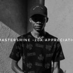 DJ Jim Mastershine – 20K Appreciation Mix Mp3 download