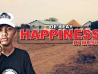 De'KeaY – African Child (feat. Buddynice & Nobuhle Mdoda) mp3 download