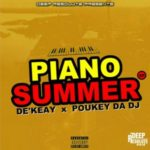 De'KeaY & Poukey Da DJ – Shaya'Number iParty (feat. Geraldo & Richie Funk) mp3 download