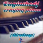 Euginethedj – Crying Piano (AfroDeep) mp3 dwnload