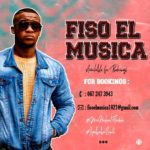 Fiso El Musica – Gang Related mp3 dowload