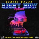 Gemini Major – Right Now Reloaded ft. Emtee, Nasty C, AKA, Tellaman & The Big Hash mp3 download