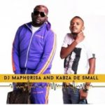 Kabza De Small & Dj Maphorisa – Nayi Lento Yam mp3 download