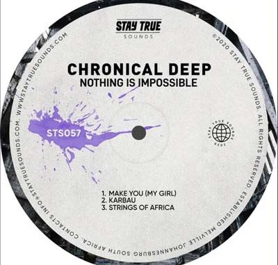Chronical Deep Nothing Is Impossible