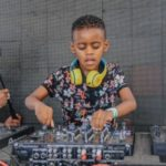 DJ Arch Jnr – Amapiano Quarantine Live Mix 2020 Mp3 download