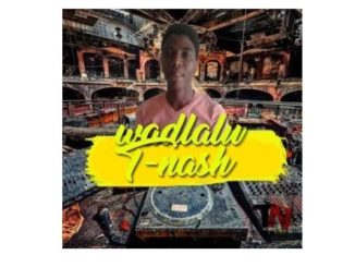 Dj TNash – Flammable (Gqom Movement)