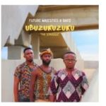 Future Majesties – Izinyembezi (Intro)
