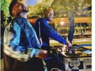 Major League – Amapiano Live Balcony Mix 7