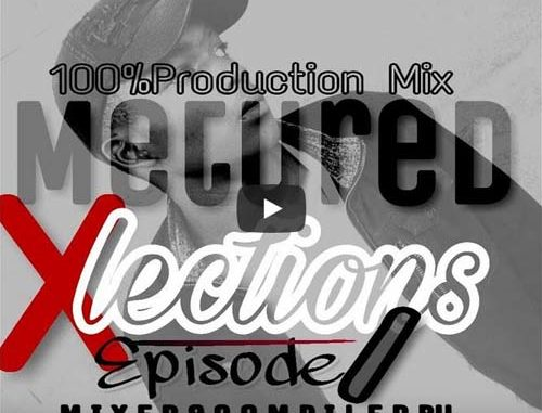 Matured Xlections Episode 1 Mixed And Compiled By Epic Soul Za