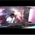 Piano Hub Live Mix by Mas Musiq