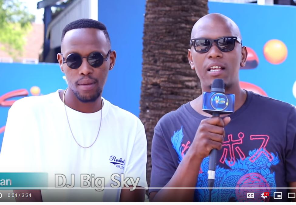 "INTERVIEW: DJ Big Sky, Sbhanga, Miano, Kammu Dee & Semi Tee – ""Taking Amapiano to the next level!"""