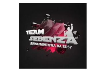 Team Sebenza & Lija – Don't Forget To Pray 2.0