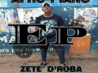 Zete D'roba – Final Destination Ft. Tebza Themix Mp3 Download