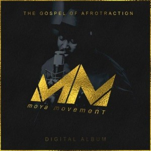 Afrotraction – We're Ready Ft. Mnqobi Nxumalo