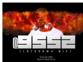 The Urban Ultimate – 9552 (LockDown Mix)