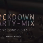 Ace da Q – Amapiano Lockdown Party Mix Ft. Mas Musiq, Aymos, Entity Musiq, DJ Obza