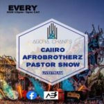 Afro Brotherz & Pastor Snow – Agora Chants 7 Live Mix