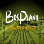 BosPianii – New Journey EP zip download