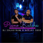 DJ Colastraw & Deejay Soso – Time After Time (Amapiano Mix)