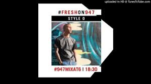 DJ Style O – House Mix (22 May 2020)