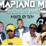 DJ TKM – Amapiano Mix 15 May 2020 Ft. Kabza De Small, Mas Musiq, Aymos & Vigro Deep