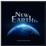 Deepconsoul – New Earth EP