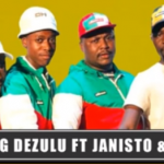 Dr Maponya x King DeZulu - Mphefumlo Wam ft Janisto & DJ Cooper (Original) Mp3 download