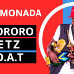 King Monada – Sekororo Metz (The Greatest Of All Time) Mp3 download