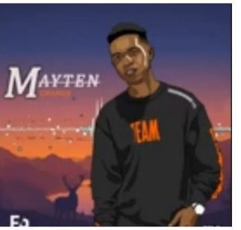 Mayten – Change Ft. Aloe B (Original)