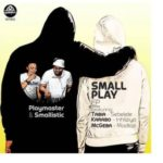 Playmaster & Smallistic – Sebelele (Original Mix) Ft.Tabia