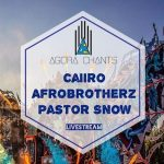 Caiiro – Agora Chants 008 (Live Mix) Mp3 download