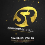 DJ Jaivane Simnandi Vol 23 (TallArseTee's Birthday Mix)