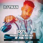 T-MAN SA – 100% Production Mix 002