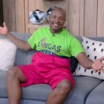 dr malinga biography