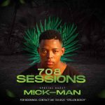 Mick-Man – 708 Sessions Guest Mix (Skroef28 5K Appreciation followers)