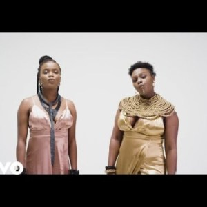 VIDEO: Amanda Black – Khumbula Ft. Ami Faku