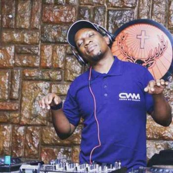 Ceega Wa Meropa – Funky Tuesday Mix Vol. VI