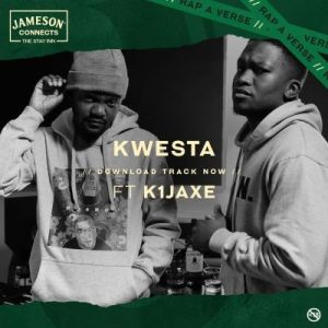 Kwesta – Dreams Ft. K1jaxe