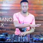 Romeo Makota – Amapiano Mix 25 August 2020 Ft. Nomcebo Zikode, Vigro Deep & Kabza De Small